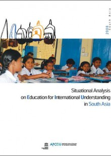 Situational Analysis on EIU in South Asia published