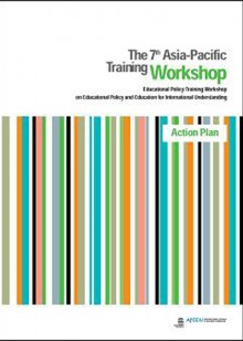 The 7th Asia-Pacific Training Workshop : Action Plan