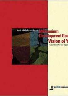 Youth MDGs Forum Report