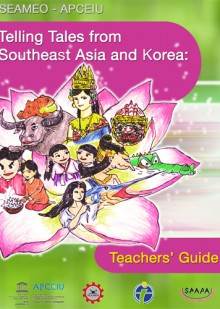 Telling Tales from Southeast Asia and Korea