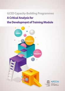GCED Capacity-Building Programmes: A Critical Analysis for the Development of Training Module